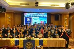20200703福泉扶輪社 社長暨職員就職典禮