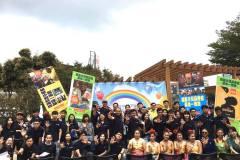 20191019扶青團 社區服務計劃 蚤市園遊會