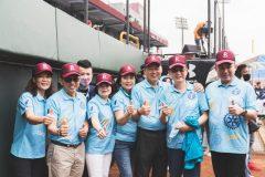 20201018扶輪日棒球公益活動